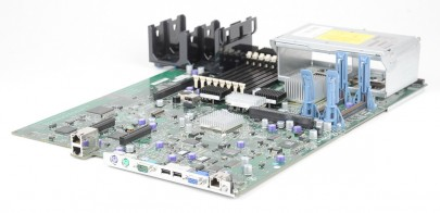HP Server System Board / Mainboard DL380 G5 - 407749-001