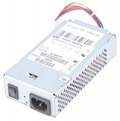 Cisco Power Supply / Netzteil für 2600 Router - 47 Watt  34-0850-01