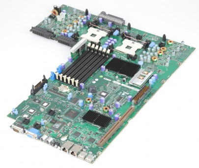 Dell Server System Board / Mainboard PowerEdge 2850  0T7971 / T7971