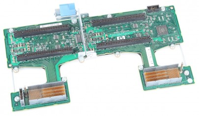 HP Proliant DL580 G3 376471-001 Memory Backplane