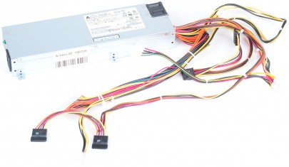 HP DL320 / DL120 G6 Power Supply / Netzteil 536403-001 509006-001