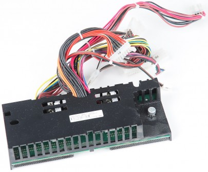 HP Power Backplane ML350 G5 413144-001