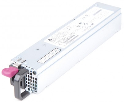 HP 400 Watt Netzteil / Power Supply - SE316M1, DL120 G7, DL320 G6 - 509008-001 / 532478-001
