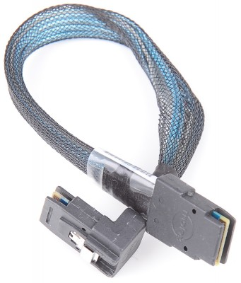 HP BL685c G1 MINI SAS Kabel 439329-001