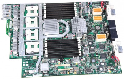 HP Proliant BL680c G5 Server System Board / Mainboard 453934-001