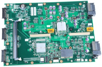 IBM 40K1739 BladeCenter LS21 and LS41 Storage and I/O Expansion Board