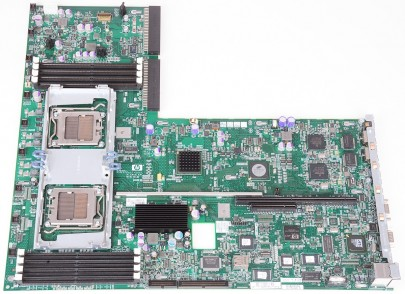 HP Proliant DL365 G1 Server Motherboard / System Board 431355-001