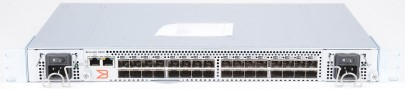 Brocade Silkworm 5000 / 16 Port 4 Gbit/s FC Switch