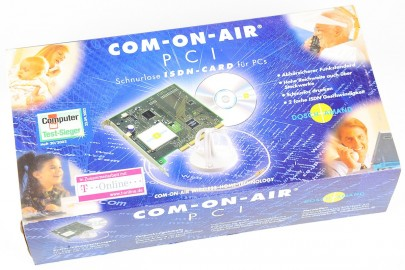 COM-ON-AIR DECT Karte PCI - ComOnAir - Dosch & Amand - dedected compatible
