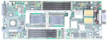 HP Proliant BL465c G5 Server System Board 447463-001