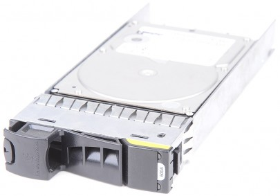 "NetApp 500 GB 7.2K SATA-to-FC 3.5"" Hot Swap Festplatte / Hard Disk - X267A-R5"