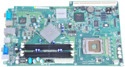 Samsung System Board / Baseboard Victoria FAB3 BJ92-00455A