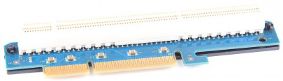 Apple PCI-X Riser Card PCI-X 630-3811 1U