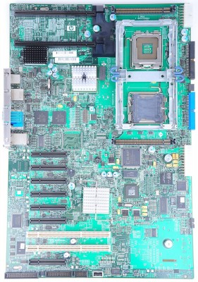 HP ProLiant ML370 G5 Motherboard / System Board 434719-001