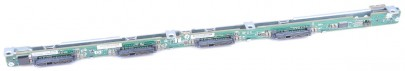 "HP DL360 G6/G7 532147-001 4-bay Optional 2.5"" SAS Backplane Assembly"