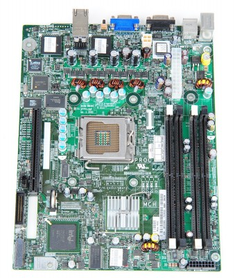 Dell Server Mainboard / System Board PowerEdge 850  0FJ365 / FJ365