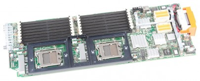 HP Server Mainboard / System Board ProLiant BL495c G5 488623-001