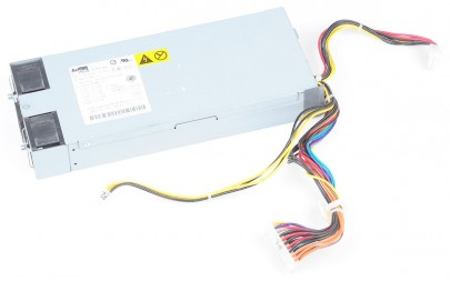 AcBel Netzteil / Power Supply API3FS43 500 Watt