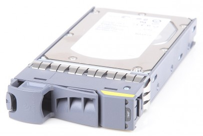 "NetApp 144 GB 15K FC 3.5"" Hot Swap Hard Drive - X278A-R5"