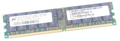 SUN 371-1900 2 GB PC2-5300P RAM Modul M4000 M5000 Enterprise Server