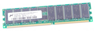 HP RAM Module 512 MB PC2100R ECC 261584-041