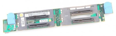 Dell 4x 2.5'' SAS Backplane PowerEdge 1950 0U7820 / U7820