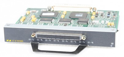 Cisco Serial X.21 Modul für 7000 7200 Series