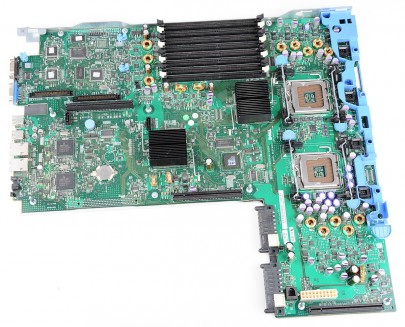 Dell Server Mainboard  / System Board PowerEdge 2950 0CW954 / CW954