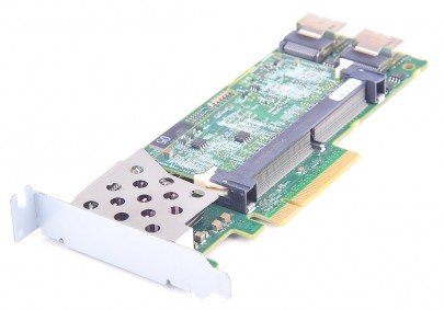 HP Smart Array P410 RAID Controller 6G SAS / 3G SATA - 512 MB BBWC Cache, PCI-E - 462919-001 - low profile