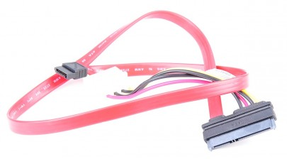 HP 484355-002 Assembly Sata Cables / Power Cables