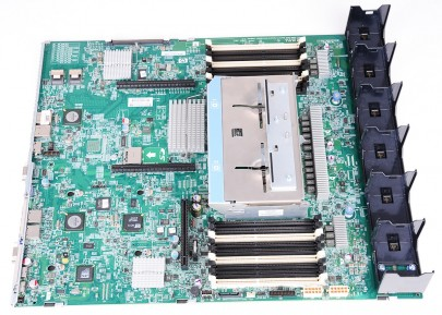 HP DL380 G7 System Board / Mainboard 599038-001