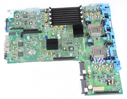 Dell System Board / Mainboard für PowerEdge 2950 III 0H603H / H603H
