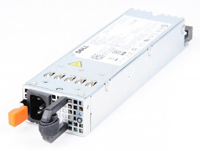 DELL 717 Watt Netzteil / Power Supply - PowerEdge R610 - 0RN442 / RN442