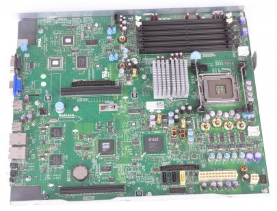 Dell Server Mainboard / System Board PowerEdge R300 0TY179 / TY179