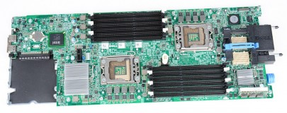 DELL System Board / Mainboard für PowerEdge M610 0N582M / N582M