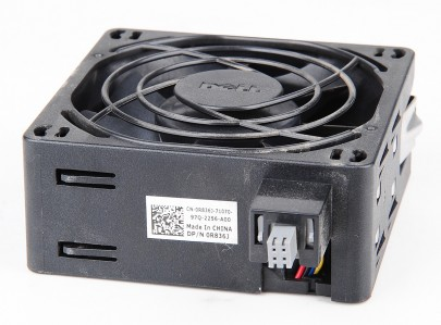 Dell PowerEdge T710 Lüfter-Einheit / Fan Unit 0R836J / R836J