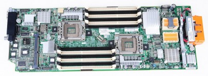HP BL460c G6 System Board 595046-001 466590-002