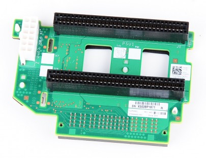 DELL PowerEdge R810 Power Distribution Board Backplane 0G325N / G325N