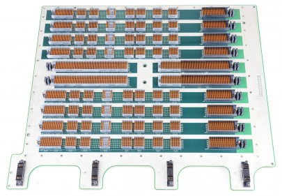 Brocade / EMC 40-0100022-01 Backplane Board Connectrix ED-24000B