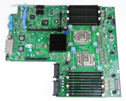 DELL PowerEdge R710 Server Mainboard / System Board  0YDJK3 / YDJK3
