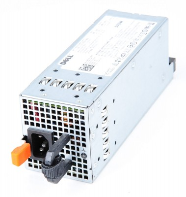 DELL 570 Watt Netzteil / Power Supply - PowerEdge R710, T610 - 0VPR1M / VPR1M