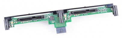 Dell PowerEdge M520 / M620 SAS PWA Backplane Assembly - 0RWV1C / RWV1C