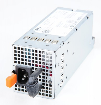 DELL 870 Watt Netzteil / Power Supply - PowerEdge R710 - 0VT6G4 / VT6G4