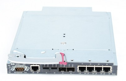 HP GbE2c Layer 2/3 Ethernet Switch - 38030-B21 / 438475-001