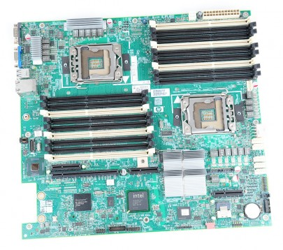 HP Proliant DL160 G6 Mainboard / System Board - 651907-001