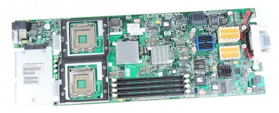 HP BL2x220c G5 Blade Server Mainboard / System Board - 461665-001