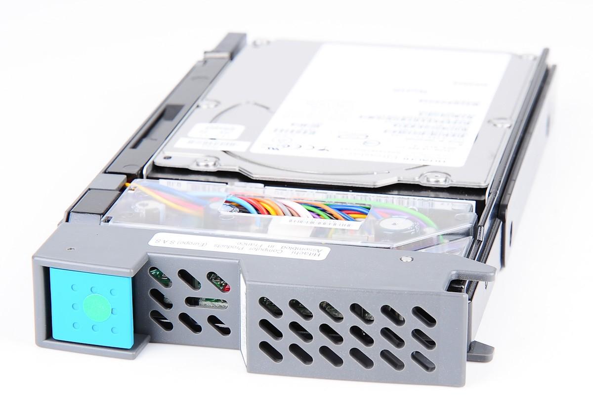 "Hitachi 146 GB FC 3.5"" Hot Swap Festplatte - R2F-J146FC"