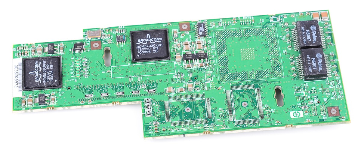 Accton EN1208 PCI Ethernet Adapter