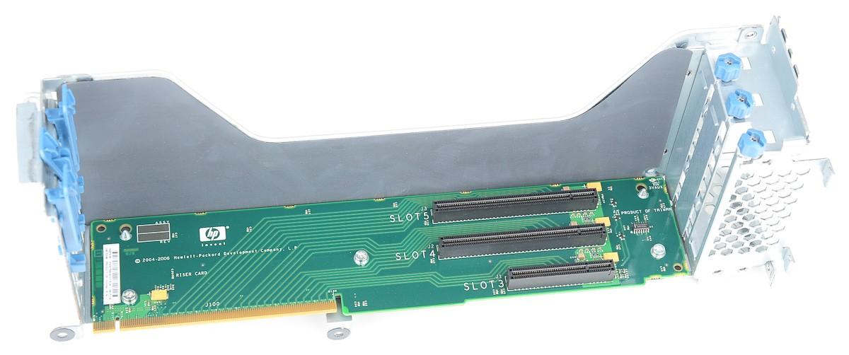 DL380 G5 / DL385 G2 / DL385 G5 PCI-E Riser Card - 408786-001
