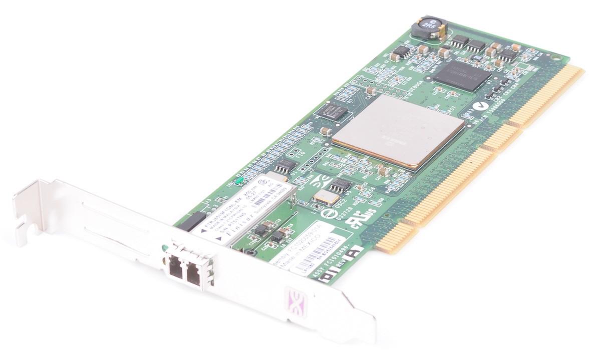 EMULEX FC Card LP1050 PCI-X 2 Gbit/s - FC1020059-01A